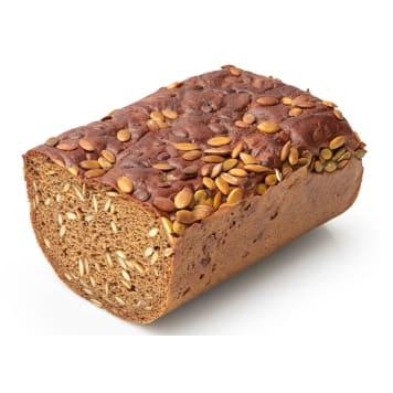 GRZYBKI Chleb dyniowy 500g