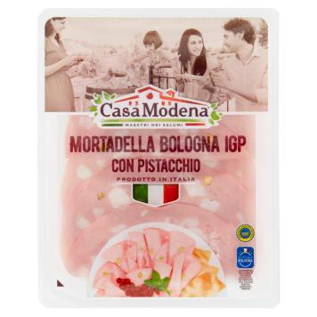 CASA MODENA Mortadela Bologna - plastry 125g