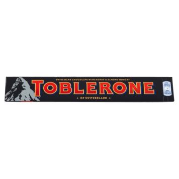 TOBLERONE Czekolada ciemna 100g