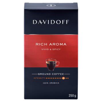 Kawa mielona Arabika - Davidoff