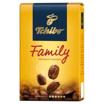 TCHIBO Family Kawa mielona 500g