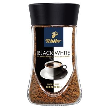 TCHIBO Black&White Kawa rozpuszczalna 200g