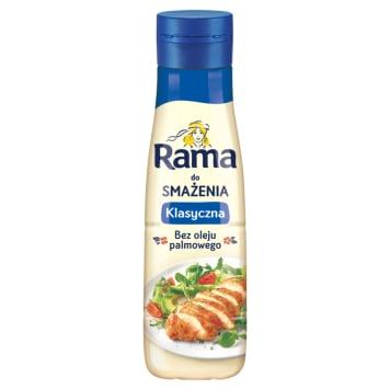 RAMA Rama do smażenia klasyczna 500ml