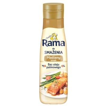 RAMA Rama do smażenia maślana 500ml