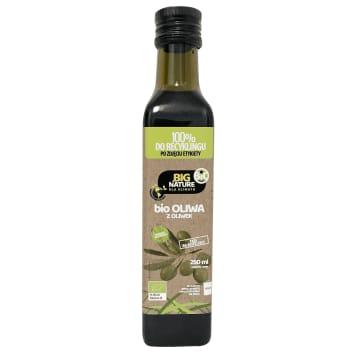 BIG NATURE Oliwa z oliwek BIO 250ml