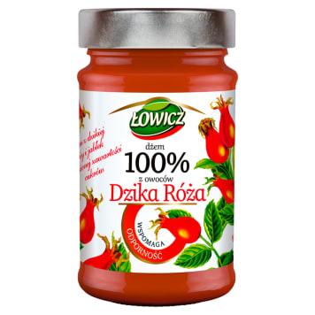 Dżem Dzika Róż - Łowicz