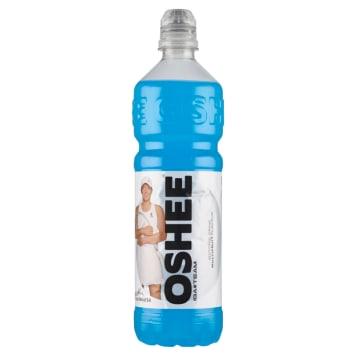 Napój izotoniczny - Oshee. Idealny po treningu fizycznym.