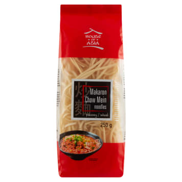 HOUSE OF ASIA Makaron Chow Mein (3-minutowy) 250 g