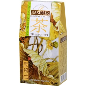 BASILUR CHINESE COLLECTION Tie Guan Yin 100 g