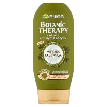 GARNIER Botanic Therapy Mityczna Oliwka Odżywka odżywiająca do włosow suchych 200ml