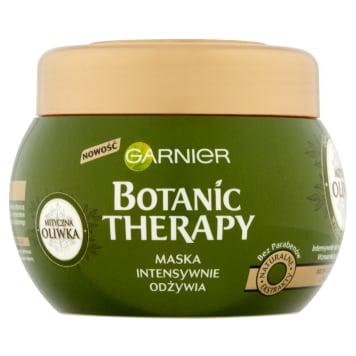 GARNIER Botanic Therapy Mityczna Oliwka Maska odżywiająca do włosów suchych 300ml