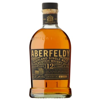 ABERFELDY 12YO Whisky 700 ml