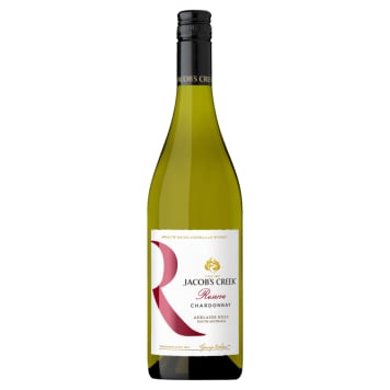 JACOB S CREEK Chardonnay 750 ml