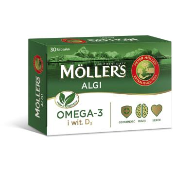 MÖLLER S Möller's Algi 30 szt. 1szt