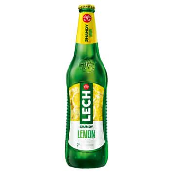 LECH Lemon Piwo 500ml