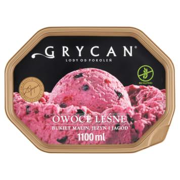 GRYCAN Lody Owoce leśne 1.1l