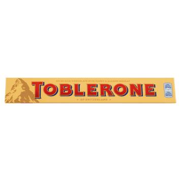 TOBLERONE Czekolada mleczna 100g