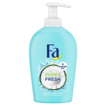 FA Hygiene & Fresh Coco Mydło w płynie 250ml