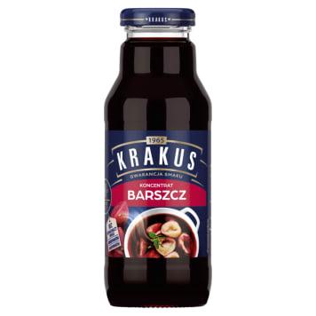 KRAKUS Barszcz koncentrat 300g