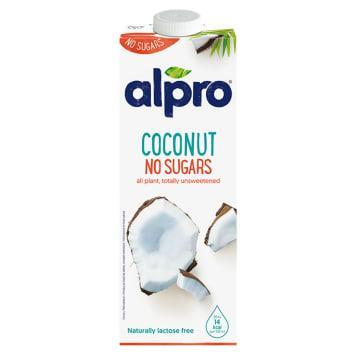 ALPRO Napój kokosowy niesłodzony 1l