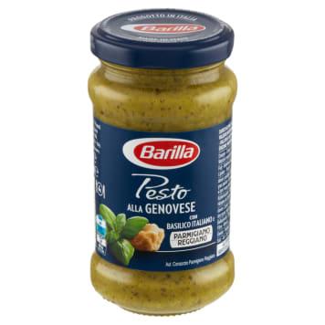 Sos do makaronu Pesto Genovese - Barilla