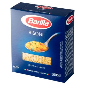 BARILLA Makaron risoni (ryżyk) 500g