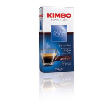 KIMBO Kawa mielona Aroma Italiano 250g