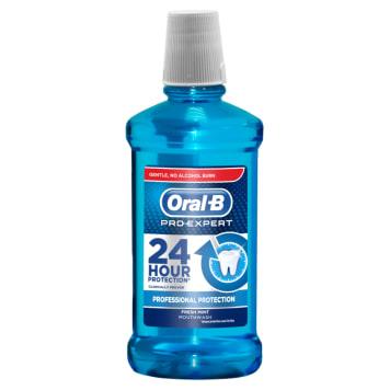 ORAL-B Pro-Expert Protection Płyn do płukania jamy ustnej 500ml