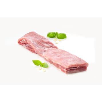 SOKOŁÓW Żeberka wieprzowe paski ekstra (1000g-1200g) 1.1kg