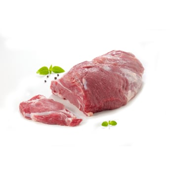 SOKOŁÓW Karkówka wieprzowa bez kości (1000g-1200g) 1.1kg