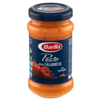 BARILLA Pesto Calabrese (sos do makaronu) 190g
