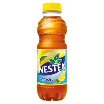 NESTEA Ice Tea Napój herbaciany o smaku cytrynowym 500ml