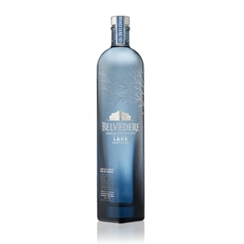 BELVEDERE Lake Bartezek Wódka 700 ml