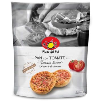 PLAZA DEL SOL Grzanki  pomidorowe 150g