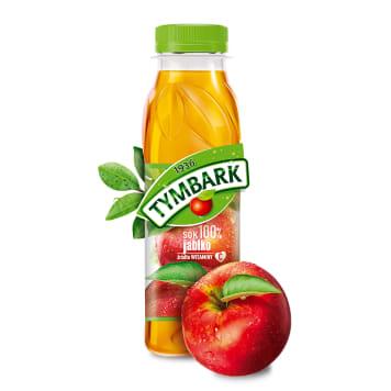 TYMBARK Sok 100% Jabłko PET 300ml