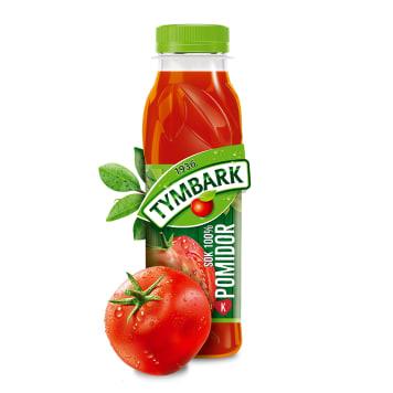 TYMBARK Sok 100% Pomidor PET 300ml