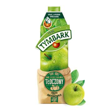 Sok Antonówka tłoczony z jabłek - Tymbark