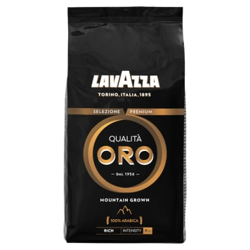 LAVAZZA Qualita Oro Mountain Grown Kawa ziarnista 1 kg