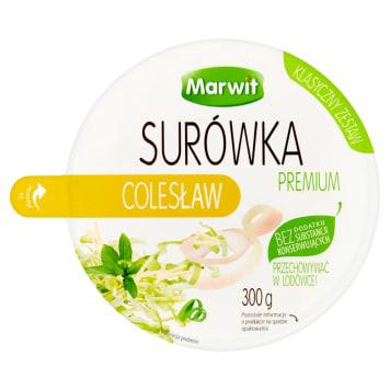 MARWIT Surówka premium colesław 300g
