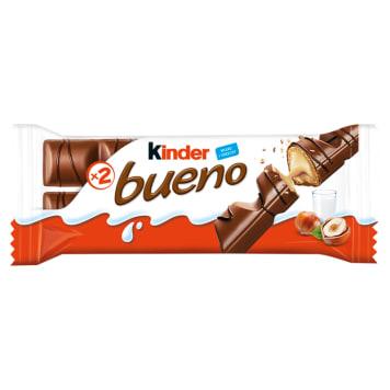 KINDER BUENO Batonik 43g