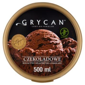 GRYCAN Lody Czekoladowe 500ml