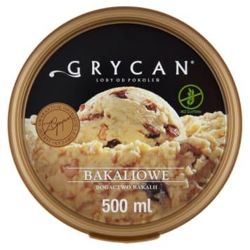 GRYCAN Lody Bakaliowe 500ml
