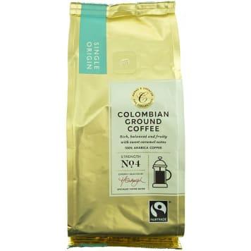 MARKS & SPENCER Kolumbijska kawa mielona 227g