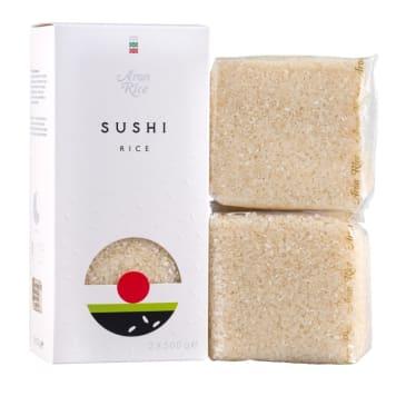ARON RICE Ryż do sushi (2x500g) 1kg