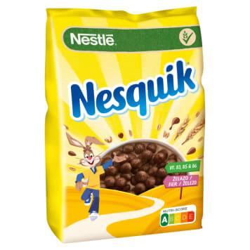 Płatki Nesquik 500g - Nestle