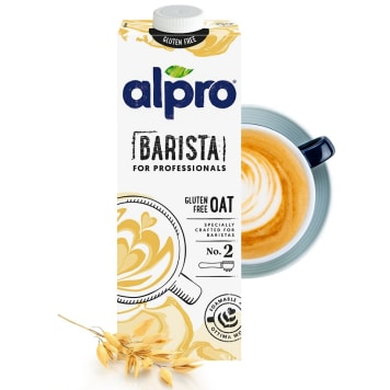 ALPRO Napój owsiany For Professionals 1l