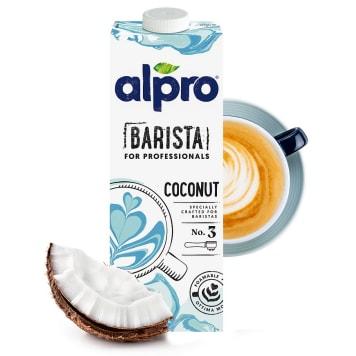 ALPRO Napój kokosowy For Professionals 1l
