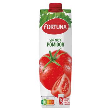 Sok pomidorowy 1000ml - Fortuna