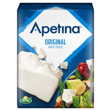 Ser Feta - Arla Apetina. Wyśmienite potrawy na każdą okazję.