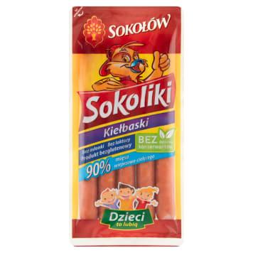 Kiełbaski Sokoliki - Sokołów